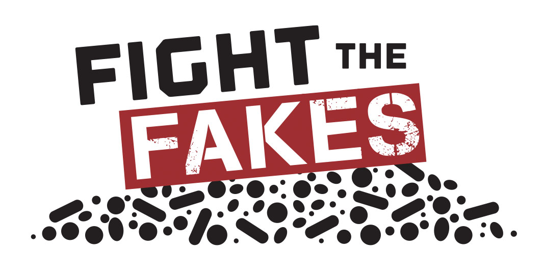 Fight the Fakes!
